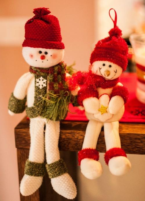 2. Merry Christmas