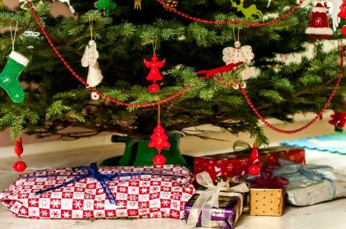 3. Merry Christmas