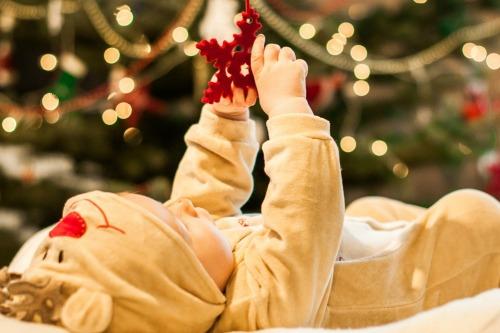 6. Merry Christmas