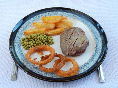 What's Cooking - The Perfect Steak à la Marco Pierre White