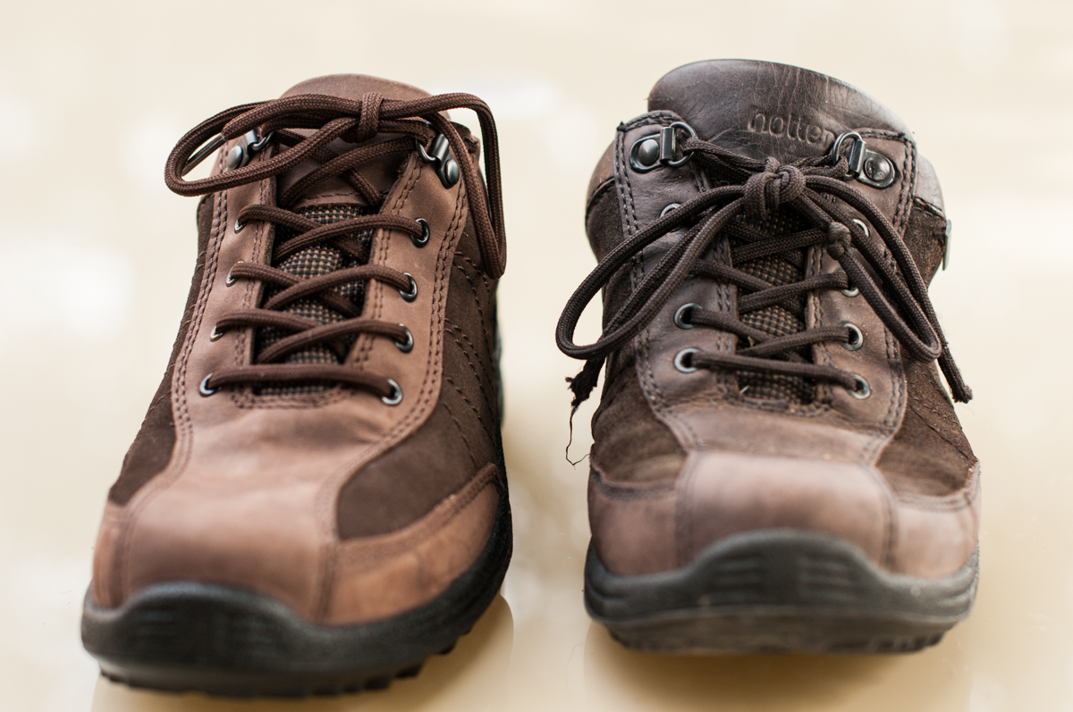 26fd5c71d4a Lifespan of the shoe featuring Mist by Hotter | Bark Time