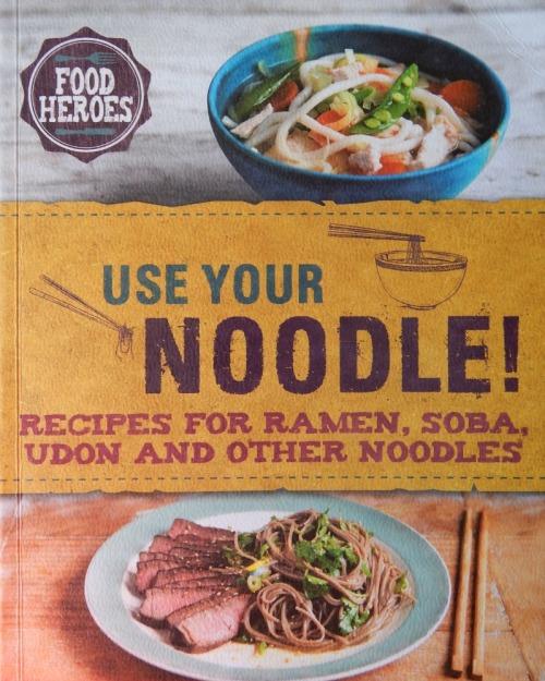 "Parragon Book Buddy – ""Use Your Noodle"""