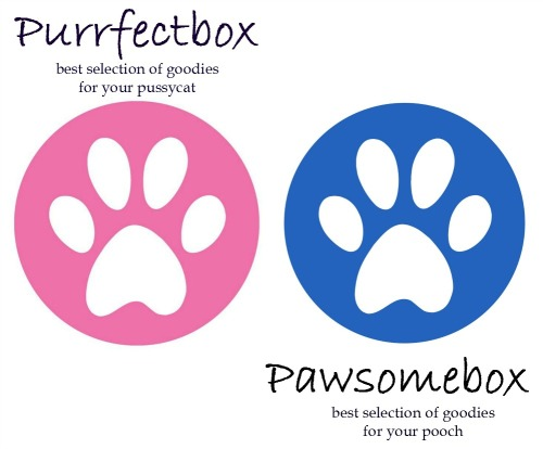 Pet Box Subscription – Purrfectbox and Pawsomebox – Review & Giveaway