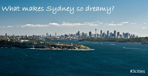 What makes Sydney so dreamy